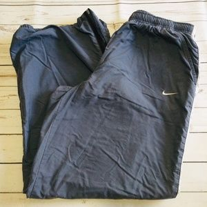 Nike Athletic Pants Size Large (14-16)